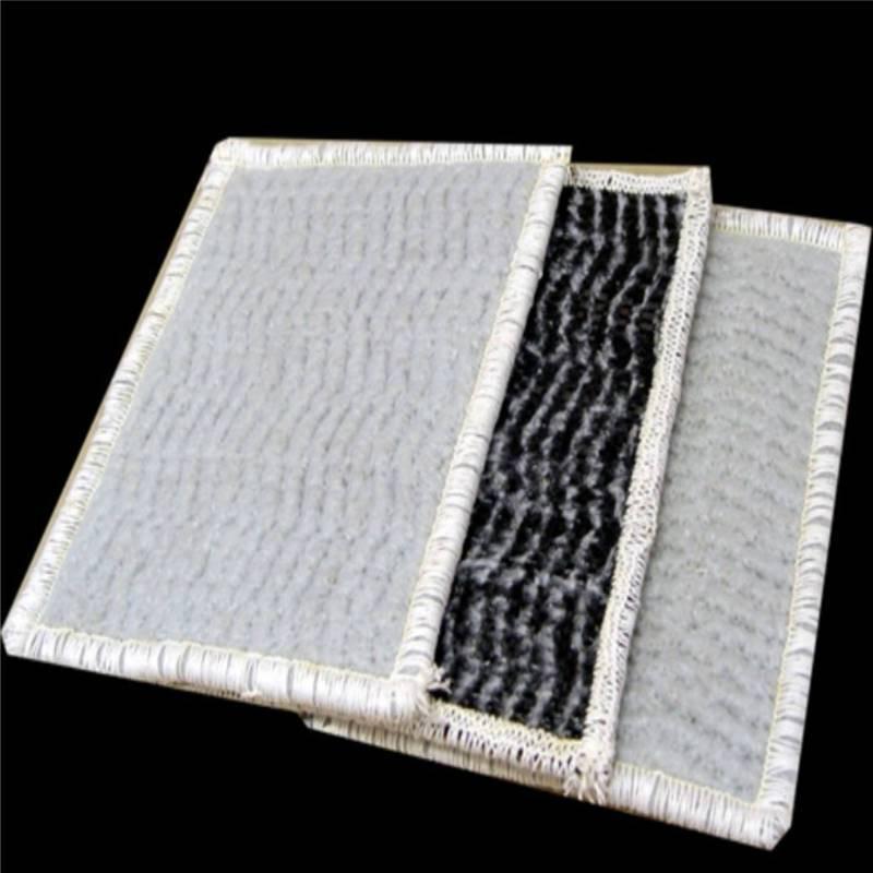 膨润土防水毯_钠基膨润土防水毯